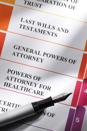 elements of a will - Asset Protection & Elder Law of Georgia