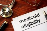 Medicaid eligibility document